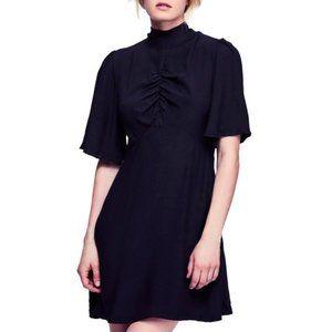 NWT FREE PEOPLE Be My Baby Mini Dress #AV14